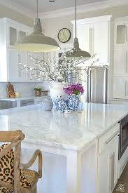 marble kitchen backsplash carrara marble kitchen 3 simple tips for styling your kitchen island