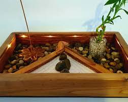 next day shipping deluxe zen garden kit rock garden