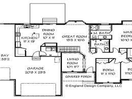 cape cod blueprints 56 ranch basement floor plans ranch style house plans with