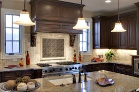 painted vs stained kitchen cabinets granite countertop painting vs staining kitchen cabinets dark