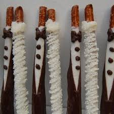 Where To Buy Chocolate Covered Pretzel Rods Shop Pretzel Rods On Wanelo