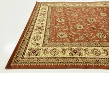 Small Area Rugs Traditional Design Area Rug Large All Floral