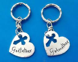 godmother keychain godmother key chain etsy