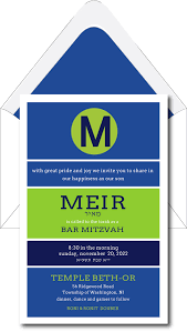 checkerboard bar mitzvah invitations modern checkerboard bar mitzvah invitation invitations