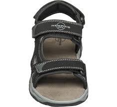 memphis one men u0027s grey triple strap full sandals deichmann