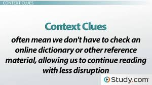 constructing meaning with context clues prior knowledge u0026 word