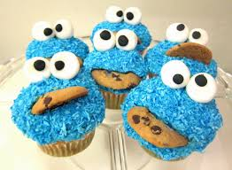 cupcake awesome cake mix monster cookies monster birthday cake