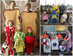 help family costume ideas rc willey