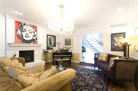 Wall Decoration Ideas For Living Room Marilyn Wall Decor Fantastic Wall Decor Decorating Ideas