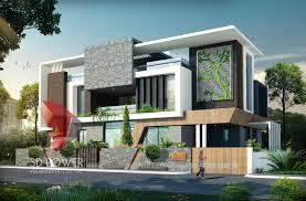 bungalow design modern bungalow 3d designs lastest bungalow 3d rendering