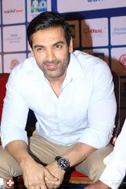 john abraham during standard chartered mumbai marathon 2017 press