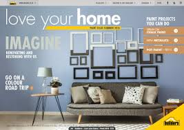 Home Design Digital Magazine All Love Your Home Digital Magazines Builders