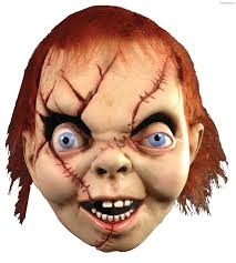 chucky costumes popular chucky mask buy cheap chucky mask lots from china chucky