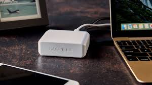 marble a portable 2 in 1 usb c docking u0026 charging station by