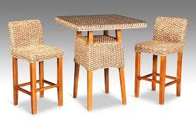 Glass Breakfast Bar Table Rice Furniture Java Square Bar Table Honey 2 Java Breakfast Bar
