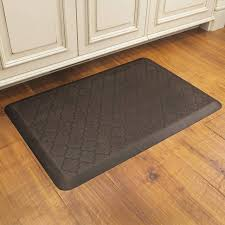 Trellis Kitchen Rug Wellnessmats Antique Collection Trellis Williams Sonoma With