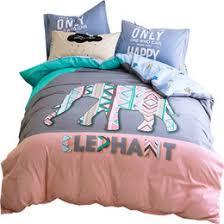 Elephant Print Comforter Set Discount Elephant Print Comforter Set 2017 Elephant Print