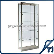 Wall Mounted Glass Display Cabinet Singapore Glass Display Cabinet Glass Display Cabinet Suppliers And