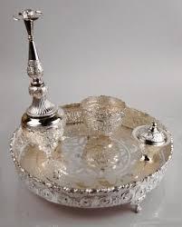silver gift items india vummidi silverware chennai