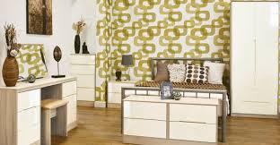 welcome furniture monaco range monaco high gloss bedroom furniture