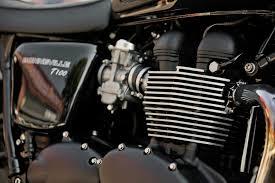 triumph bonneville t100 black specs 2013 2014 autoevolution