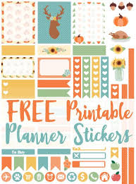 erin condren life planner free printable stickers free printable planner stickers for cricut and silhouette perfect
