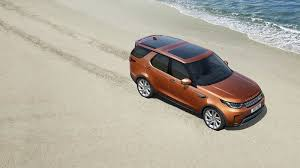land rover discovery exterior all new discovery overview