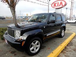 used jeep liberty black jeep liberty in oregon for sale used cars on buysellsearch
