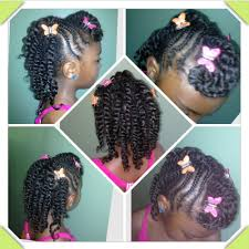 hairstyles for little black girls with weave status crave