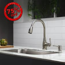 best of discount kitchen sinks and faucets home design