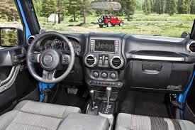 length of 4 door jeep wrangler 2013 jeep wrangler car review autotrader