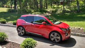 red bmw bmw i3 long term battery capacity report better than expected