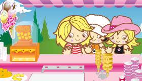 jeux de cuisine serveuse jeux de glace jeux 2 cuisine