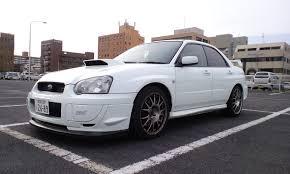 convertible subaru impreza 2006 subaru impreza wrx sti spec c type ra r