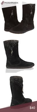 ugg womens laurin boots black best 20 synthetic rubber ideas on no signup required