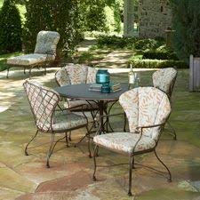 Outdoor Furniture Iron by 200 Best Retro Patio Images On Pinterest Iron Furniture Outdoor
