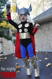 thor halloween costume i am momma hear me roar thor costume for dailybuzz moms 9x9