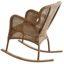 Rocking The Chair Coco Cove Honey Rocking Chair Pier 1 Imports