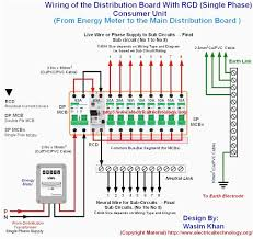 schematic diagram of house wiring electrical exceptional pdf