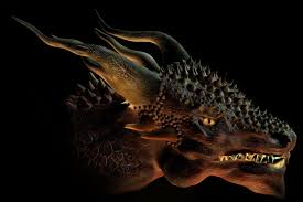 Medieval Dragon Home Decor by Online Buy Wholesale Fantasy Dragon Art From China Fantasy Dragon