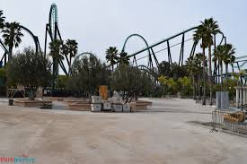 How Much Is 6 Flags Justice League Tour 2 At Six Flags Magic Mountain