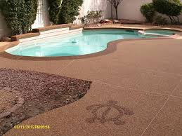 swimming pool deck flooring swimming pool deck paint colors