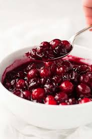easy classic cranberry sauce recipetin eats