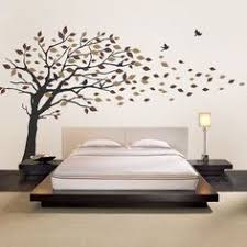 Tree Wall Decals For Living Room Birch Forest Rustic Woodland Nurseries Are Among Our Favorites