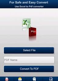 apk to pdf converter excel to pdf converter apk free business app for
