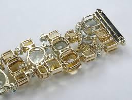 gemstone link bracelet images Festive gemstone bracelet bracelets artistic innovations png