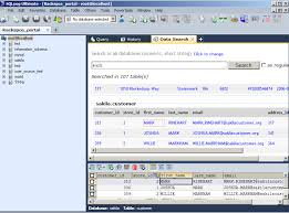 Mysql Repair All Tables by Search All Tables Using Mysql Workbench Stack Overflow