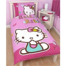 Hello Kitty Duvet 103 Best Girls Bedding Images On Pinterest Bedding Duvet
