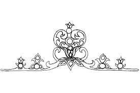 Princess Crown Coloring Page Collection Of Princess Crown Coloring Princess Crown Coloring Page Free Coloring Sheets