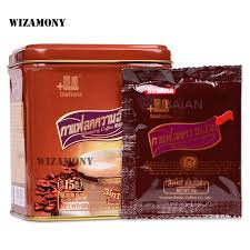 Et Coffee wizamony lishou slimming coffee for weight loss thailand